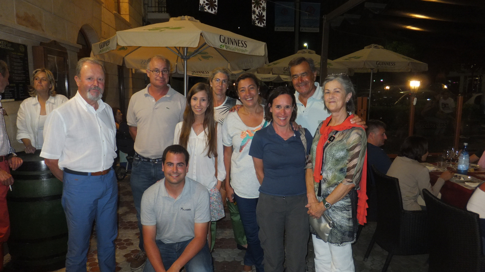 Comunidad de propietarios del puerto deportivo marina del - Club nautico santander ...